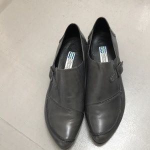 Arnold Churgin leather shoes size 7.5
